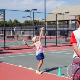 Our Tennis Coaches Provide Innovative Training Techniques – Sylvano Tennis Academy
