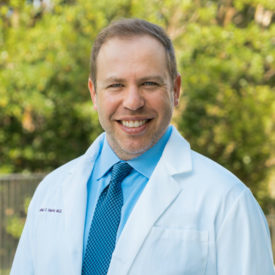 About Dr. Hillel Harris – Primary Care Doctor