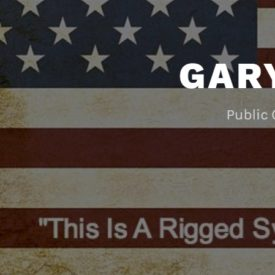 Gary Chandler – Public Relations Public Affairs Consulting