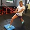 Tennis Fitness, High Performance Athletic Training